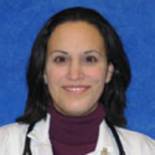 Annissa (Jabarin) Hammoud, MD