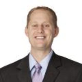 Brian Ward, MD