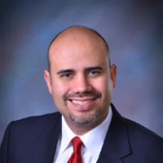 Dagoberto Gonzalez Jr., MD