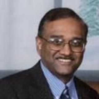 Shyam Nair, MD
