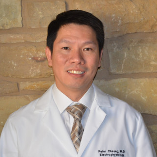 Peter Cheung, MD