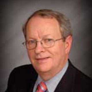 William Buschemeyer Jr., MD