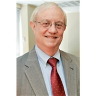 Asher Rosenberg, MD