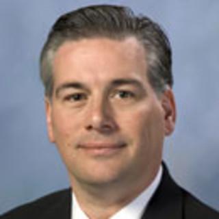 Richard May, MD