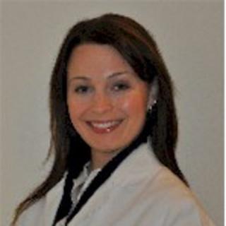 Kimberly (Truax) Licciardi, MD