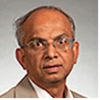 Mohammad Saklayen, MD