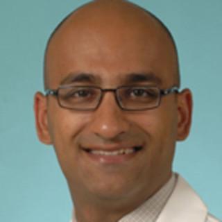 Afshin Salehi, MD