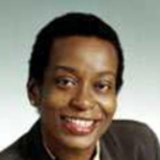 Gillian Headley, MD