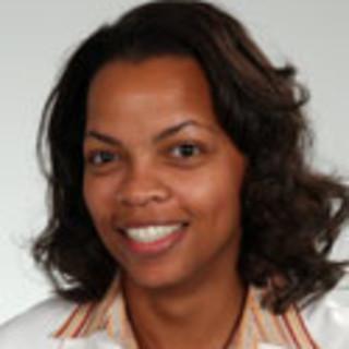 Tamika (Webb-Detiege) Webb Detege, MD