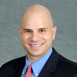 Patrick Mufarrij, MD
