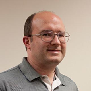 Robert Cowherd, MD