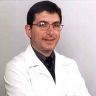 Suhail Istanbouly, MD