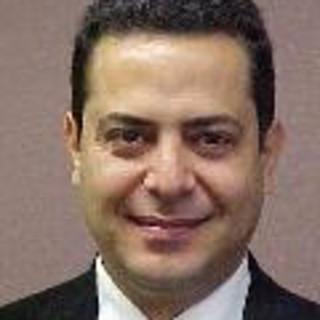 Amr Dessouki, MD