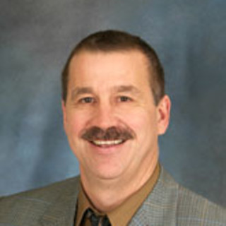 Harold McCutchan, MD