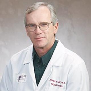 Denis Karp, MD