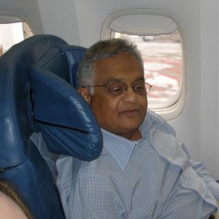 Bipinchandra Patel, MD