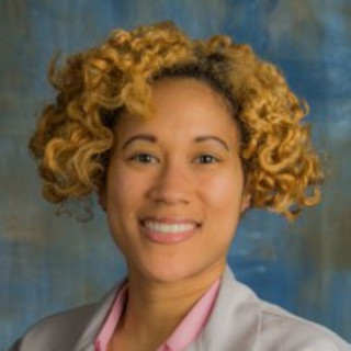Katrina Gordon, MD