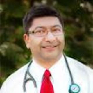 Nimish Gosrani, MD