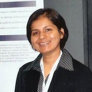 Swati Dave-Sharma, MD