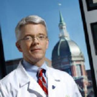 Stephen Sisson, MD