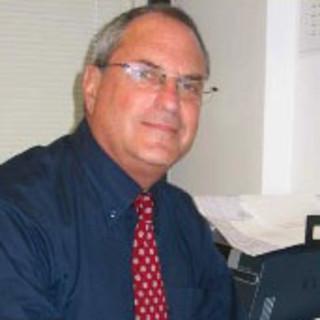 Fredric Daum, MD