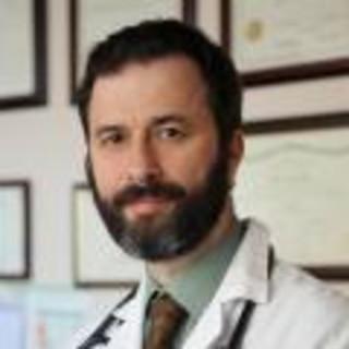 Mikhail Kapchits, MD