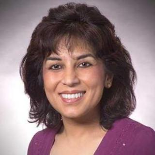 Saira Ahsan, MD