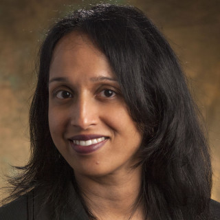Vinitha Shenava, MD
