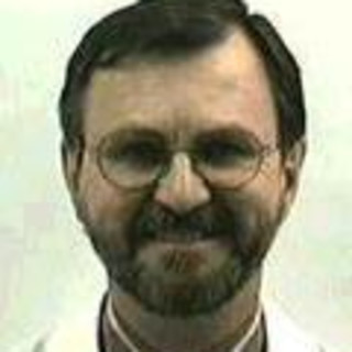 Calvin Olmstead, MD
