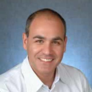 Matthew Saady, MD