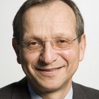 Michael Gribetz, MD
