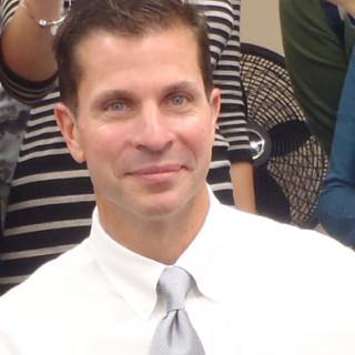 Steven Blessington, PA