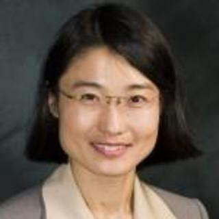 Huilan Cheng, MD