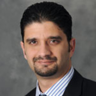 Bilal Kharbutli, MD