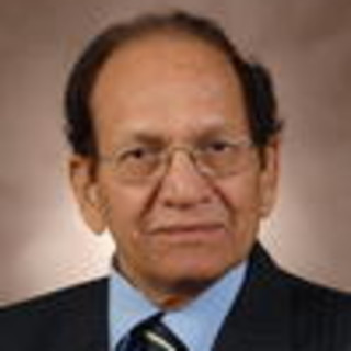 Ziauddin Ahmed, MD