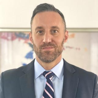 Brandon Palermo, MD