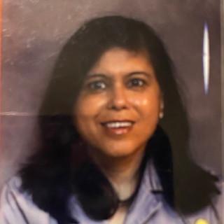 Manju (Malhotra) Akhand, MD