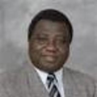 Alfred Bediako, MD