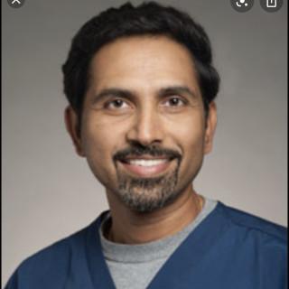 Srinivas Vodnala, MD