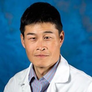 Steven Chang, MD