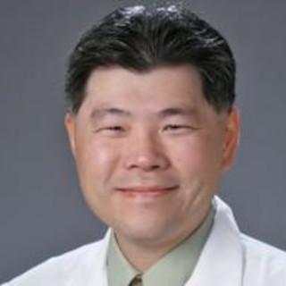 Johnny Lin, MD