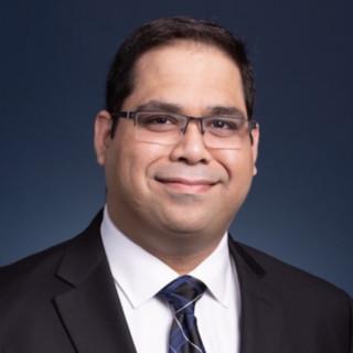 Juan Almaguer, DO