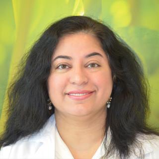 Divya Sareen, MD