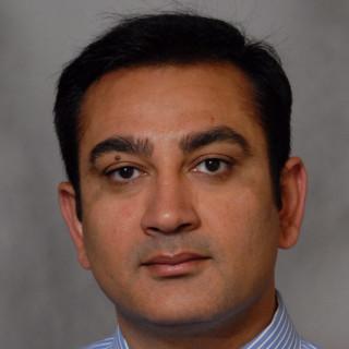 Rajeev Attam, MD