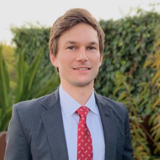 William Darby, MD