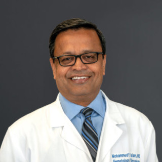 Mohammed Islam, MD