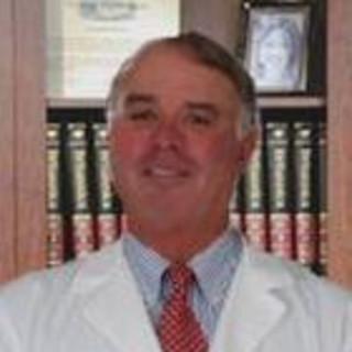 William Lambeth, MD