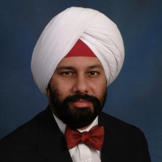 Mandeep Dhalla, MD