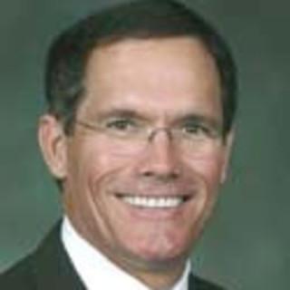 Albert Cattell, MD