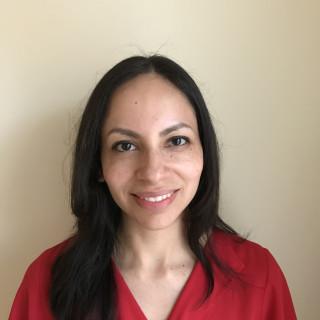 Paula Lucuara Revelo, MD